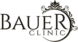 Bauer Clinic AB - Logotype